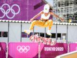 Novos esportes em Tóquio: 16 brasileiros competem no surfe e no skate