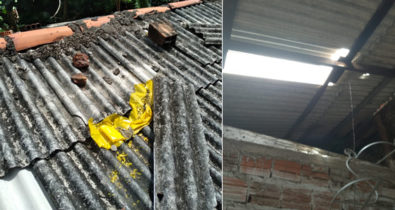 Ataques a casas de culto afro são investigados na capital maranhense