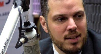 Rodrigo Lago testa positivo para COVID-19