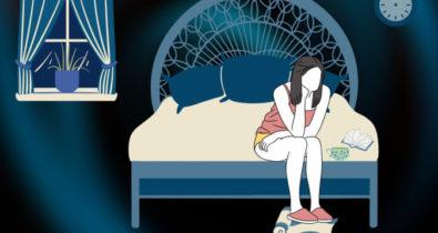 Dificuldade para dormir afeta 66% dos brasileiros, e as Olimpíadas tem atrapalhado