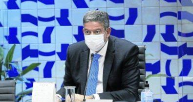 """Presidente da Câmara avisa que """"Não há essa conversa de R$ 400"""" sobre novo Bolsa Família"""
