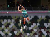 Thiago Braz salta 5,87m e conquista medalha de bronze nos Jogos de Tóquio