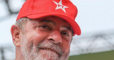 Lula deve chegar ao Maranhão nesta quarta-feira para discutir eleições de 2022