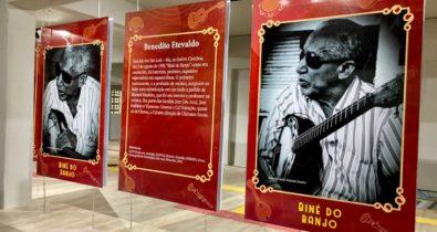 Praça Mestre Antônio Vieira terá espaço para exposições culturais