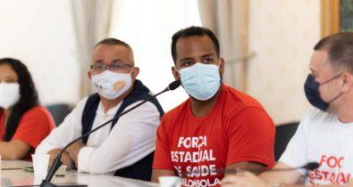 Profissionais da saúde iniciam atividades do Programa Fesma Quilombola nesta semana
