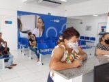 Policlínica do Idoso ultrapassa os 2000 atendimentos em um mês