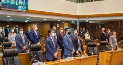 Assembleia Legislativa retoma atividades com sessões de terça a quinta-feira