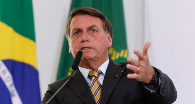 Bolsonaro ameaça ministros do STF após prisão de Roberto Jefferson