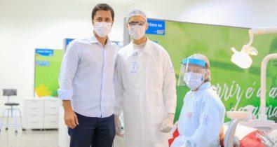 Programa Bora Sorrir oferece tratamentos odontológicos gratuitos no Maranhão