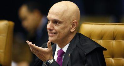 STF repudia pedido de impeachment contra Alexandre de Moraes