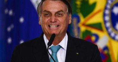 Bolsonaro protocola pedido de impeachment contra Alexandre de Moraes