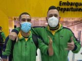 Paralimpíada: delegação brasileira embarca rumo a Tóquio