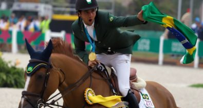 Maranhense Marlon Zanotelli busca sua primeira medalha olímpica em Tóquio