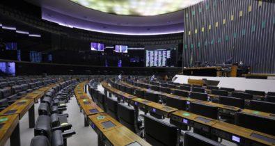 Câmara aprova união de siglas em federação partidária