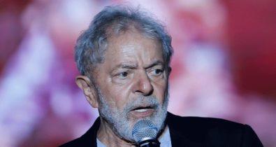Lula vem ao Maranhão em busca de alianças