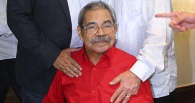 Aos 85 anos, morre líder camponês e sindical Manoel da Conceição Santos