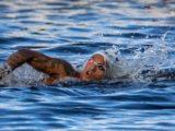 Ana Marcela Cunha conquista a medalha de Ouro na maratona aquática