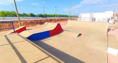 São Luís ganha nova pista de skate em setembro