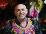 Artistas locais são enredo de escolas de samba