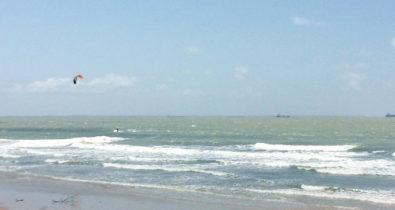 """""""Não sugere qualquer risco"""", esclarece Corpo de Bombeiros sobre tsunami no Maranhão"""