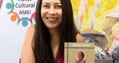 Professora escreve livro sobre a segunda mulher a entrar na Academia Maranhense de Letras