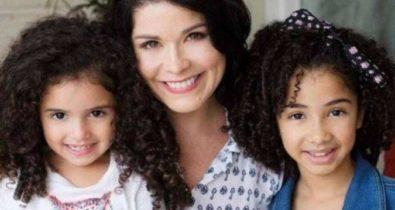 Samara Felippo relata episódio de racismo sofrido pela filha na escola