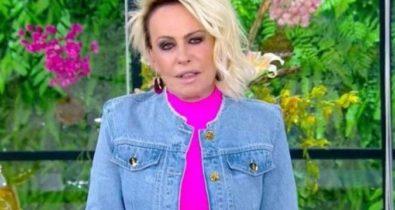 Ana Maria Braga se desculpa por usar expressão considerada racista