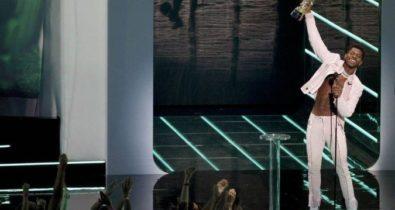Lil Nas X, BTS e Olivia Rodrigo triunfam no MTV Video Music Awards