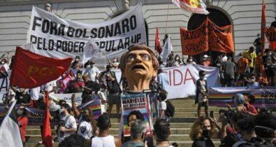 Pesquisa aponta que 61% dos brasileiros consideram governo Bolsonaro ruim ou péssimo