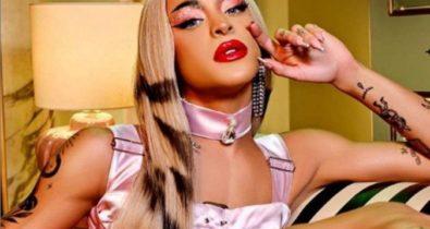 Lady Gaga lança remix com parceria de Pabllo Vittar