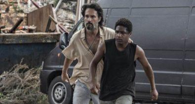 Netflix divulga trailer de '7 Prisioneiros', filme com Rodrigo Santoro