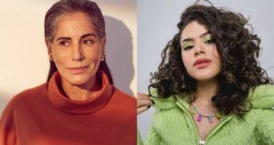 Gloria Pires e Maisa Silva serão mãe e filha em filme