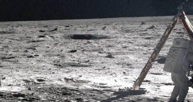 Veículo da Nasa chega ao polo sul da Lua em 2023 para procurar água