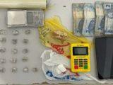 Após denúncias, suspeito de tráfico de drogas é preso em São José de Ribamar