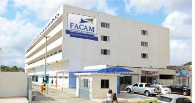 Faculdade de São Luís suspende aulas presenciais por caso de Covid-19