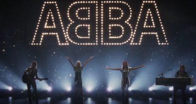 ABBA viraliza após lançamento de músicas inéditas