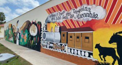 Pedreiras ganha parque em homenagem a João do Vale