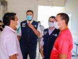 Justiça determina Prefeitura de São Luís a vacinar população com segunda dose