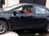 Homem é baleado dentro de veículo no bairro Jardim São Cristóvão