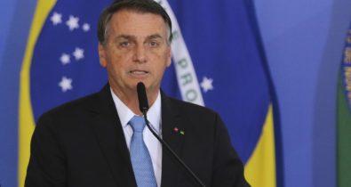 """""""Querem imediatismo"""", diz Jair Bolsonaro sobre não buscar medidas precipitadas"""