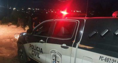 Homem é preso em flagrante com 30 pedras de crack em Governador Newton Belo