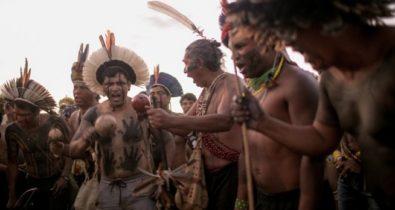 Começa hoje terceira edição do Indígenas.BR