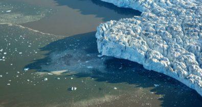 Segundo relatório, nível do mar continua a subir em ritmo alarmante