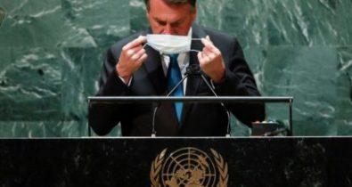 Veja repercussão do discurso do presidente Bolsonaro na ONU