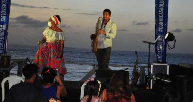 Pôr do sol musical no Espigão Costeiro será realizado neste domingo