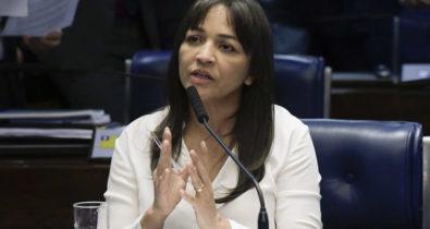 Eliziane faz balanço da CPI da Covid