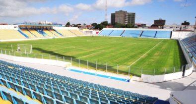 Após 71 anos, estádio Nhozinho Santos pode ser privatizado