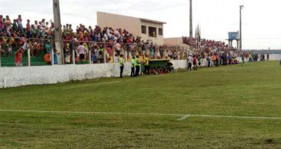 FMF marca final da Série B para domingo, em Barra do Corda