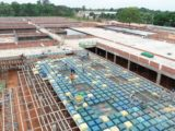 Construção civil no Maranhão apresenta saldo positivo na geração de empregos