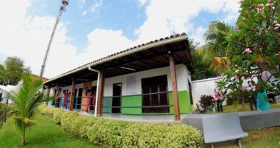 Bairro do Ipase recebe nova unidade do Projeto Saúde na Comunidade em São Luís